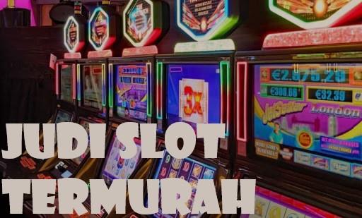 Keuntungan Terbesar Judi Slot Online