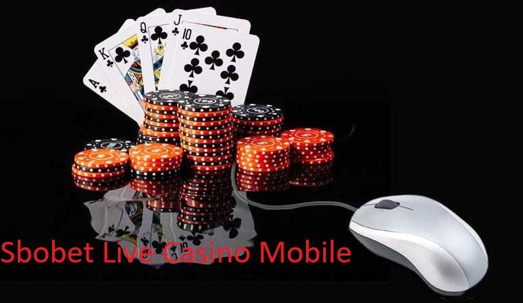 Pengenalan Sbobet Casino Live Yang Populer