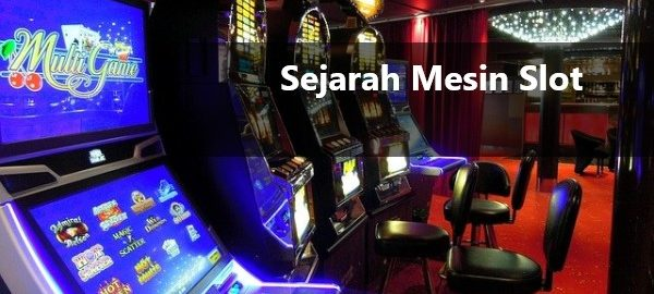 Slot Mesin